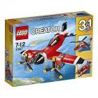Aereo a elica - Lego Creator (31047)