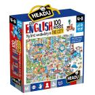 Easy English 100 Words City (IT21000)