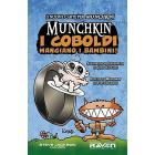 Munchkin - I Coboldi Mangiano i Bambini!