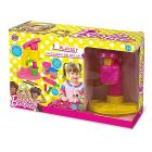 Barbie - Pasta Da Modellare - Ice Cream Set (GG76102)