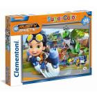 Puzzle 104 2 Rusty Rivets (27102)