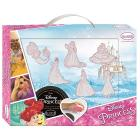 Stampo Disney - Principesse (ALD-DM03)