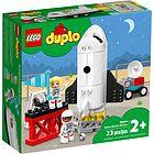 Missione dello Space Shuttle - Lego Duplo Town (10944)