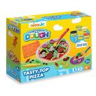 Pizza Playset formine pasta colorata (13105)