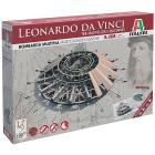 Leonardo da Vinci - Bombarda Multipla Navale