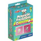 Geomag 105 - Magicube - Magnetic Friendship Oscar & Chips - Casa