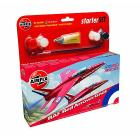 Aereo Red Arrow Gnat Small Starter set (A55105)