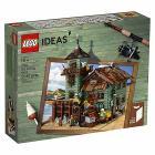 Vecchio negozio dei pescatori - Lego Ideas (21310)