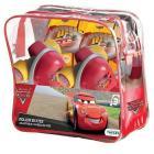 Cars Pattini Baby con Protezioni Borsa 28/105