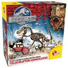 Jurassic Word Kit Velociraptor (51052)