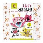 Mostri origami (7105)