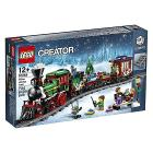 Treno Natale Winter Holiday - Lego Creator (10254)