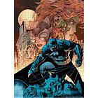 Dc Universe Batman Catwoman Puzzle