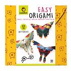 Farfalle origami (7107)
