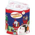 Stampo Minos Decora Il Natale (ALD-T08)