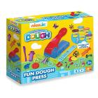 Squeezy Shape Station formine pasta colorata (13109)