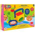 Morbido' Crea Pizza con accessori Kidea (38108)