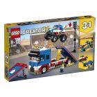Truck dello Stuntman - Lego Creator (31085)