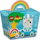 Unicorno - Lego Duplo (10953)