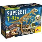 Piccolo Genio - Super Kit T-Rex