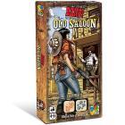 The Dice Game Old Saloon - Espansione del Gioco di Dadi di Bang! (9112)