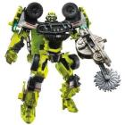 Transformers 3 Mechtech Deluxe - Autobot Ratchet