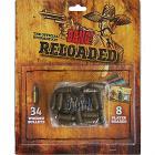 Reloaded, Set di Accessori per il Gioco di Carte Bang (9113)