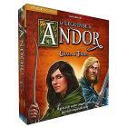 Le Leggende di Andor - Chada e Thorn (GTAV0487)