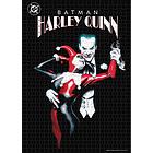 Dc Universe Joker & Harley Quinn Puzzle