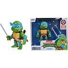 Turtles Personaggio Leonardo in die-cast (253283000)