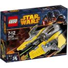 Jedi Interceptor - Lego Star Wars (75038)