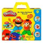 Mr e Mrs Potato Play-doh (24096)