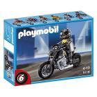 Moto custom (5118)