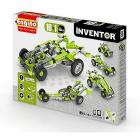 Inventor 16 Models Cars (094162)