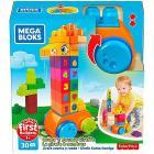 Mega Giraffa 123 (GFG19)