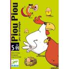 Piou Piou (DJ05119) - Gioco di strategia