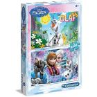 Frozen 2 x 60 pezzi (7119)