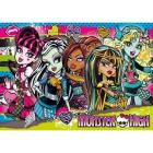 Puzzle 500 Pezzi Freakishly Fabulous - Monster High (301190)