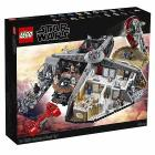 Tradimento a Cloud City - Lego Star Wars (75222)