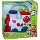 Treno Musicale