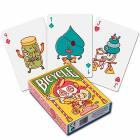 Carte Poker Bicycle Brosmind