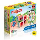 Magicube - Insects 4 Cubes