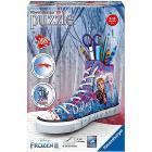 Sneaker - Frozen 2 Puzzle 3D (12121)