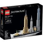 New York City - Lego Architecture (21028)