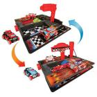 Flip Force playset Racer / Rod
