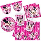 Kit festa Minnie