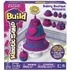 Kinetic Sand BUILD Playset Pasticceria (6027479)