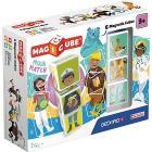 Geomag Magicube Mix & Match 6 (0123)