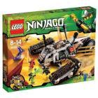 Cingolato supersonico - Lego Ninjago (9449)