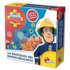 Sam Il Pompiere Raccolta Giochi Educativi (51236)
